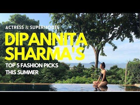 Actress Dipannita Sharma's top five picks (www.hoture.com)