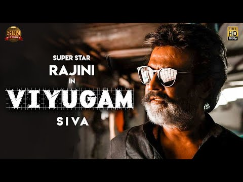 Rajini''s Next Movie Is Called 'Viyugam' ? | Latest Tamil Cinema News | Director Siva