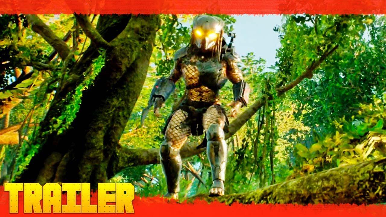 Predator: Hunting Grounds (2020) Juego Tráiler Oficial Español