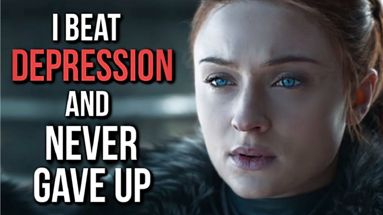 How Sophie Turner Beat Depression And Became Sansa Stark on Game Of Thrones