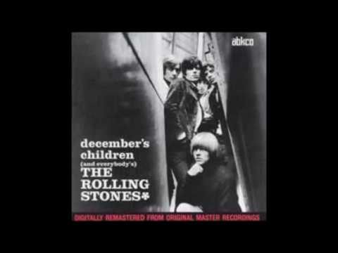 "The Rolling Stones - ""You Better Move On"" (December"