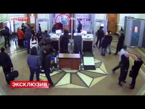 Теракт в Волгограде - реальное видео, а не подделка СМИ.