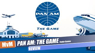 Funko Pan Am The Game Multicolor