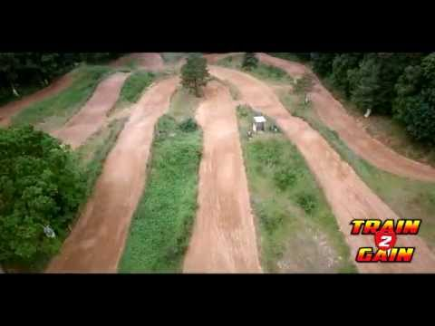 How To Find Hockham Mx Motocross Track Postcode IP241QS Thetford Forest