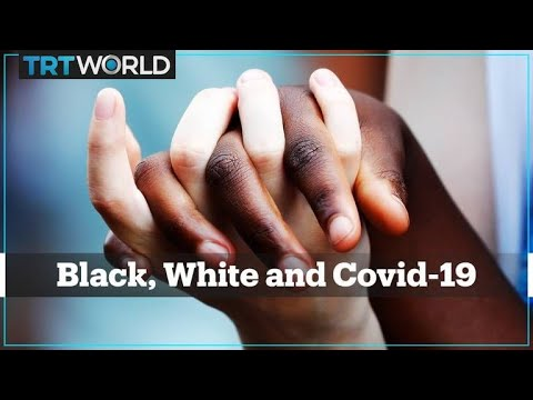 Covid-19 and the racial divide in America