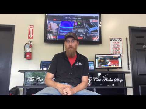 Brandon Green 2017 Top 50 Installer Video