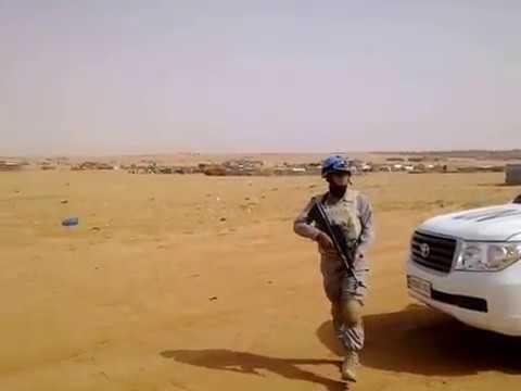 africa darfur sudan p.e. al-salam.mp4