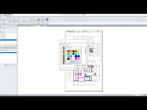 What's New in Cabinet Vision Version 11 - Drawings View