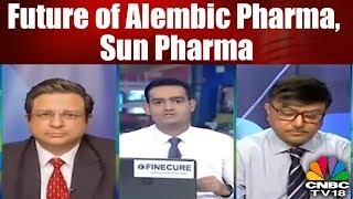 Future of Alembic Pharma, Sun Pharma, Mahindra Cie Auto & More Stock | Your Stock | CNBC TV18