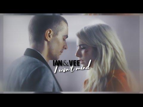Ian & Vee [I won't mind]