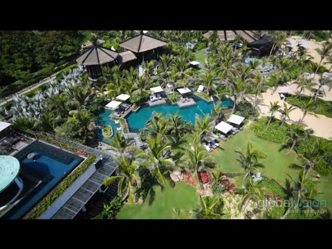 South-East Asia's Best Beach Resorts - Drone Video