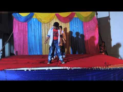 Sada dil bhi tu Arnav dance