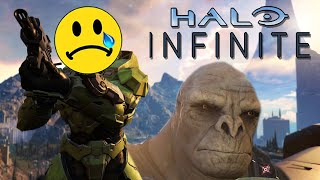 Halo Infinite: A Hopeful Disappointment