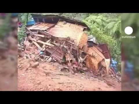 The Philippines: A Multi Hazard Location