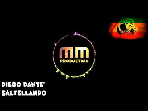 Dj Diego Dantè - Saltellando intro version (Afromusic) [HQ SOUND]