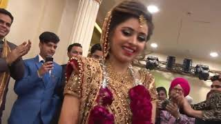 Bride Wedding Dance Performance  2019  || saiyaan superstar ||  SUHI ||
