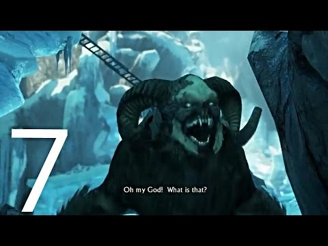 Uncharted 2 Among Thieves Walkthrough Part 7