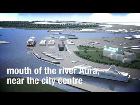 Port of Turku - Port of Tomorrow