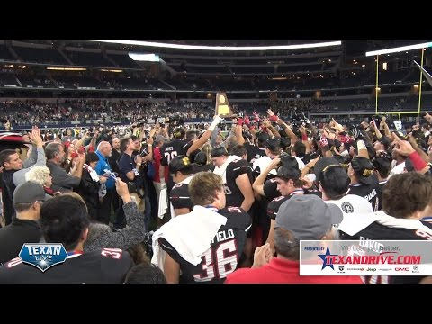 the-woodlands-vs-lake-travis---highlights---2016-6a-football-state-championship