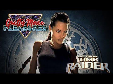Lara Croft Tomb Raider 2001 Is A Guilty Movie Pleasure Youtube