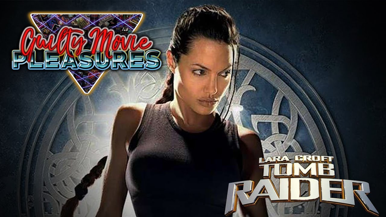 Lara Croft Tomb Raider 2001 Is A Guilty Movie Pleasure