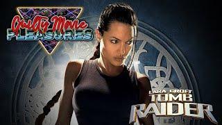 "Lara Croft: Tomb Raider (2001)... is a ""Guilty Movie Pleasure"""