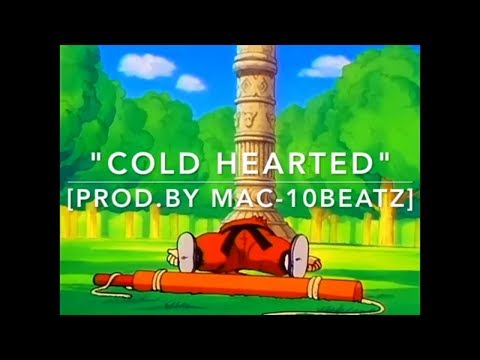 "Playboi Carti Type Beat - ""Cold Hearted"" [Prod.By M@C-10Beatz]"