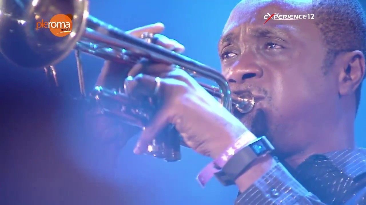 Download Nathaniel Bassey - His Trumpet, Praise Team , The Experience 2017