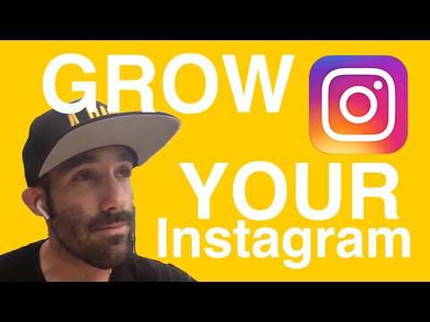 How to Get 20K Organic Followers on Instagram - Instagram Gr