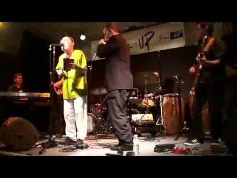 NO STRESS - Danna à Jazzup - 2013