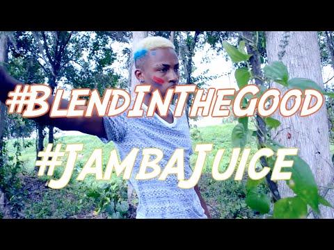Indian Summer | #BlendintheGoodContest | #JambaJuice