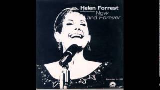 """Helen Forrest """"I Don"""