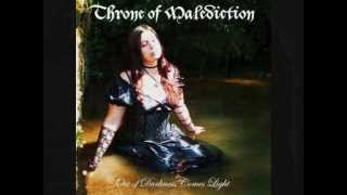 "Throne of Malediction - ""Without the Sun"""