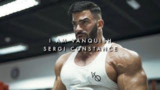 I Am Vanquish | Sergi Constance