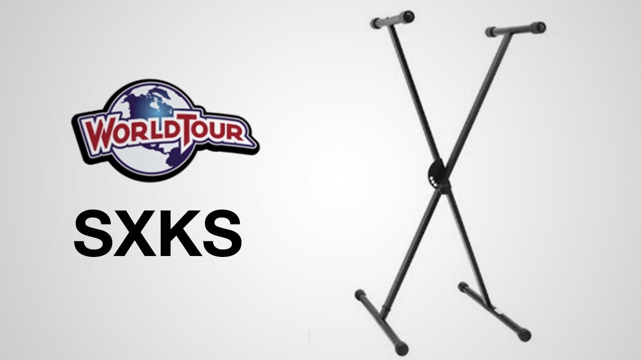 World Tour Sxks Keyboard Stand World Tour Sxks Youtube