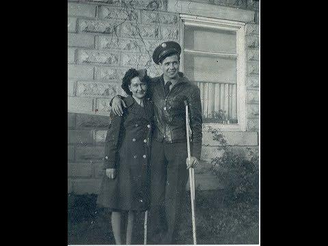 Women In War Official Trailer, Rhoda Jones, SGT., U.S. Army, WWII nurse Mp3