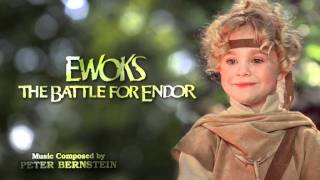 The Battle For Endor - Farewell & End Titles Suite (Rare Soundtrack)