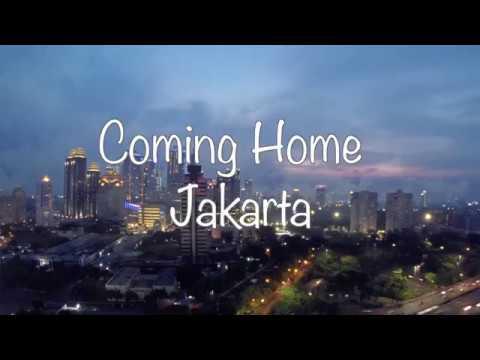 Journey #1 | Music Story - Coming Home (Jakarta)