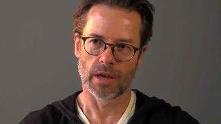 「役柄自体が暴力そのもの」とガイ・ピアースは語る/映画『ブリムストーン』インタビュー