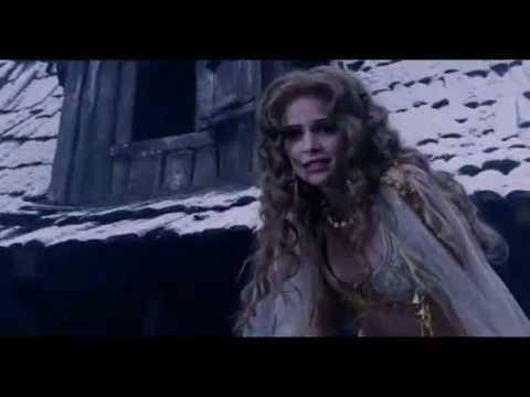 Van Helsing Marishka