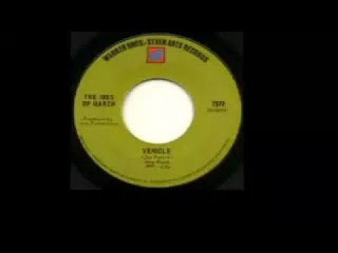 VEHICLE Ides Of March Chords & Rhythm Guitar Lesson EricBlackmonGuitar HD
