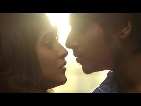 Nandu Asking Kiss With Kittu..