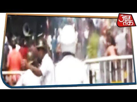 Kolkata में Mamta के खिलाफ BJP का विरोध प्रदर्शन | हत्या के विरोध में है यह प्रदर्शन!