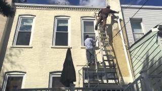 Innovation Construction Ny Inc.(rear Wall Waterproofing)