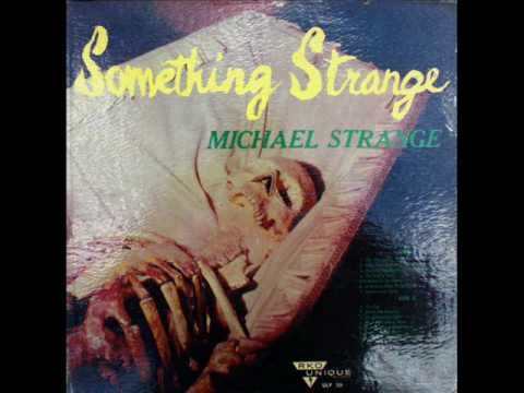 RIDDLE / THE RIDDLE SONG - by Michael Strange