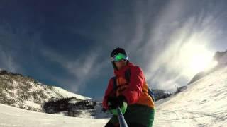 Snowboard Almaty DAY|ONE Shymbulak
