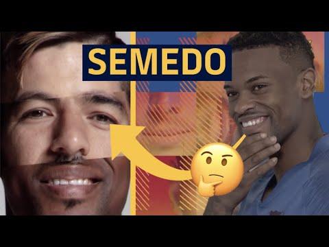 BARÇA FACES | Nélson Semedo