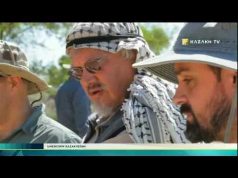 Unknown Kazakhstan №7 (02.07.2017) - Kazakh TV