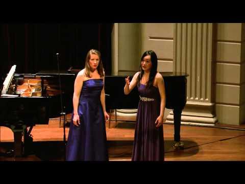 Dutch National Opera Academy zingt Mozart