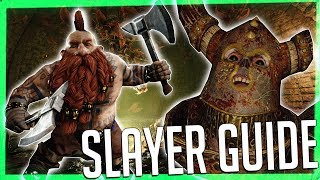 Video Slayer LEGEND Guide & Build (Vermintide 2) download MP3, 3GP, MP4, WEBM, AVI, FLV Agustus 2018